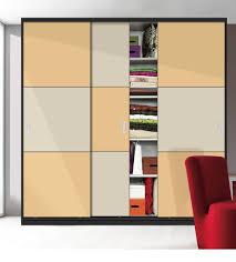 wood frame sliding glass locks for door wooden almirah designs