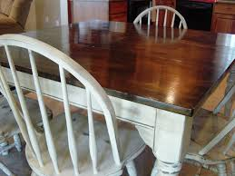 Refinish Kitchen Table Top Refinish Kitchen Table Top Kitchen Table Gallery 2017
