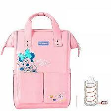<b>Disney Diaper</b> Bags <b>USB heated</b> waterproof maternity bag feeding ...