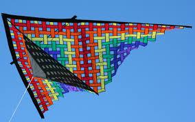 How To Make Designer Kite Kite Designs Lessons Tes Teach