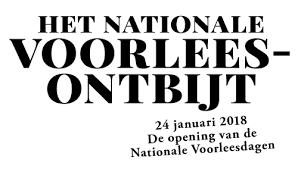 Kleurplaat Nationale Voorleesdagen 2018 Nationale Voorleesdagen