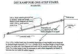 diy with ddy how to build a ramp for your senior dog daleys home