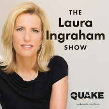 The Laura Ingraham Show
