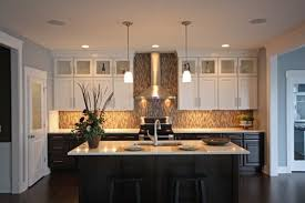 cabinet top lighting. kitchen cabinet top lighting
