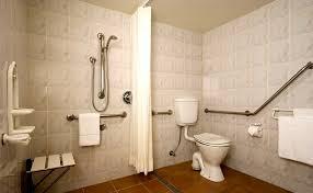 Ada Bathroom Design Ideas Impressive Inspiration Design