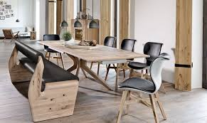 V Alpin Products Furniture Voglauer Dining Table