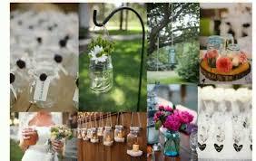 Table Decorations Using Mason Jars Wedding Table Decorations Mason Jars YouTube 56
