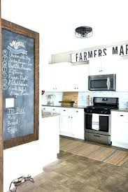 rustic white country kitchen. Images Of Farmhouse Kitchens View In Gallery Texture Kitchen For A Cool Look Rustic White Country .