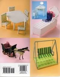 homemade barbie furniture ideas. Making Your Own Barbie Furniture Homemade Ideas