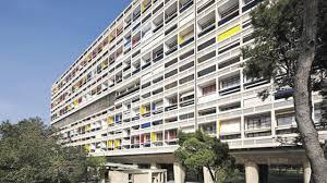 La Cité Radieuse Les Echos