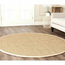 sisal area rugs 9x12 decorating with rug round ivory grey natural fiber sea grass 6