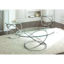 adorable round glass top coffee table tables design within decorations brass 2 levels swivel round glass coffee table