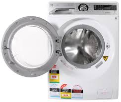 electrolux washer and dryer combo. Perfect Dryer Product Video Electrolux EWW12832 Washer Dryer Combo For And E