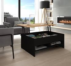 Image Bedroom This Coffee Table Is An Excellent Example Of Multifunctional Furniture Because It Can Be Used As Storage Unit Coffee Table Or Worktable Bestarcom Musthave Multifunctional Furniture Pieces For Small Spaces Bestar