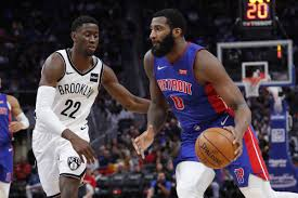 Basketball Turnover Chart Detroit Pistons Have A Big Turnover Problem But Can They
