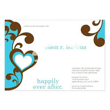Bridal Shower Template Mesmerizing Printable Wedding Shower Invitations Template Baycabling