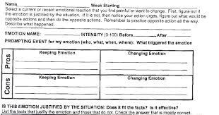 Healing From BPD - Borderline Personality Disorder Blog: Emotion ...
