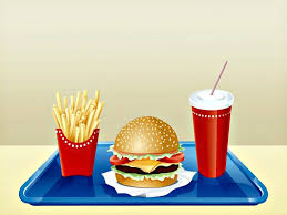 Presentation Foods Ppt Why Fast Foods Are Bad For You Powerpoint