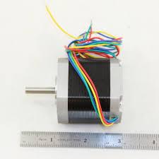 4 2 kg cm 4 wire nema 17 stepper motor d shaft 4 2 kg cm 4 wire nema 17 stepper motor
