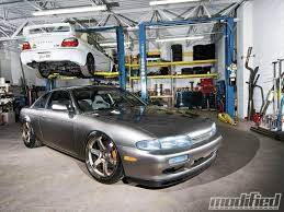 1995 nissan 240sx wolf in sheep s clothing modified magazine modp 1206 01 1995 nissan 240sx cover