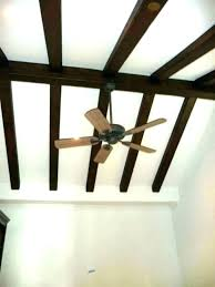 ing fans for cathedral ings vaulted fan mount box sloped best ceiling arlington fbx900 fixture ceilings