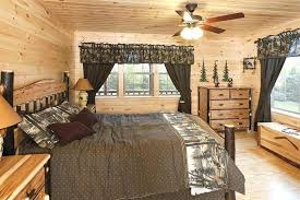 full size of cabin style bed interior of mountaineer log bedding home inspired engaging home interior