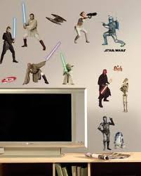 star wars episodes 1 3 peel stick wall decals on star wars wall art stickers with star wars wall stickers posters for sale at allposters