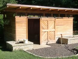 Small Picture Contemporary Shed Modern Garden Shed and Building St Louis