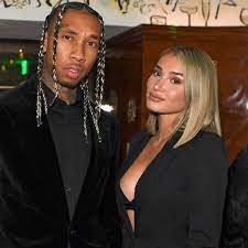 Tyga Arrested for Alleged Domestic ...