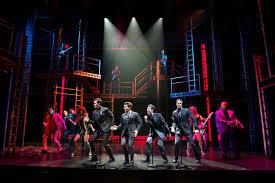 Jersey Boys Kicks Off Ogunquit Playhouse 2019 Season