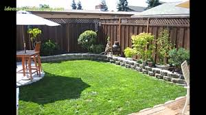 Garden, Apppealing Square Rustic Grass Garden Landscaping Ideas Decorative  Living Space And Plants Ideas: