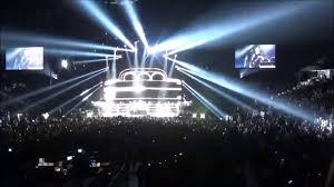 Van Andel Arena Seating Chart Wrestling Nickelback Van Andel Arena Youtube