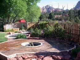 Top 50 Best Deck Fire Pit Ideas Wood Safe Designs Deck Fire Pit Backyard Fire Fire Pit Backyard