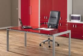 glass office furniture modern desk acrylic office desk