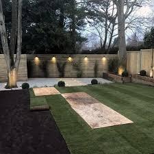 Top 40 Best Modern Fence Ideas Contemporary Outdoor Designs Impressive Backyard Fence Designs