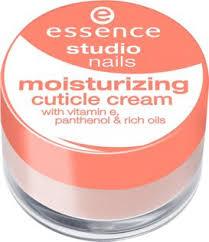 crema hidratante de cutículas <b>studio nails</b> - <b>essence</b> cosmetics ...