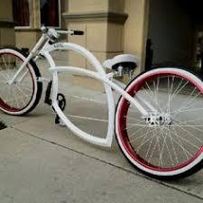 custom cruiser bicycle frames custom beach cruiser chopper sick