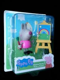 UPC 681326957195 - Peppa Pig Wendy Wolf's Puppet Show | upcitemdb.com