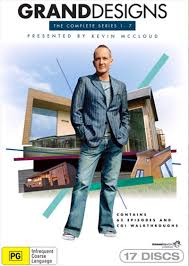 Grand Designs Dvd Complete Box Set Grand Designs Series 1 7 Boxset