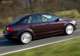 2010 Ford Mondeo iv sedan – pictures, information and specs - Auto ...