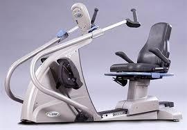 nustep t5xr nustep machine nustep t5 pre owned t5 xr rebent crosstrainer