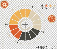 Infographic Adobe Illustrator Template Cycle Arrow Chart
