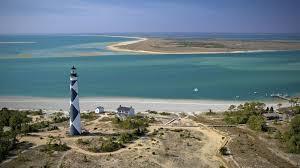 Carolina Beach Inlet Tide Chart Meet A Few Long Time Tour Guides Visitnc Lighthouses