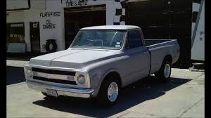 Truck chevy c10 project trucks : 1971 Short bed chevy 454 budget build project - YouTube