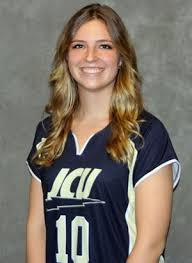 Ivy Page - Women's Lacrosse - John Carroll University Athletics