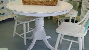 distressed round dining table best distressed dining tables ideas on with regard to round table plan