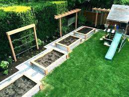 corrugated garden beds rebhirsch com