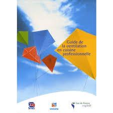 Guide De La Ventilation En Cuisine Professionnelle Sciences
