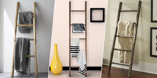 2018's Best Blanket Ladders for Throws - Display Blankets on ... & Out of the trunk and out on display. Adamdwight.com