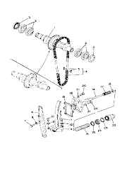1981 yamaha xs650 special xs650sh camshaft chain parts best oem schematic search results 0 parts in 0 schematics xs650 engine diagram